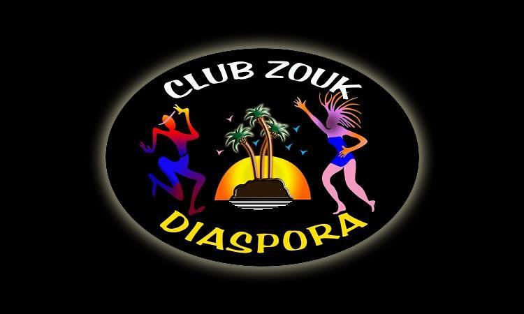 Club Zouk Diaspora  logo