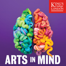 Arts in Mind Festival logo