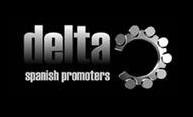 Delta spanish promoters logo
