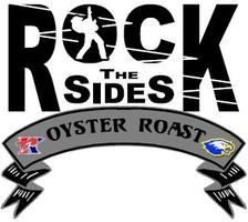1st Annual Rock the Sides Oyster Roast and BBQ
