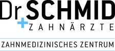 Dr. Schmid Zahnärzte logo