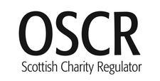 Scottish Charity Regulator (OSCR) logo