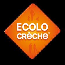 Ecolo crèche logo