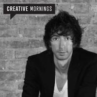 Creative Mornings Seattle Presents: Samuel Stubblefield