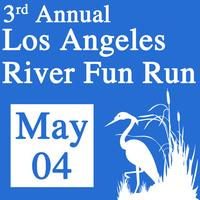 The 3rd Annual LA River 5k Fun Run / Walk