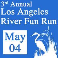 The 3rd Annual LA River 5k Fun Run / Walk