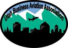 Utah Business Aviation Association (UBAA)  logo