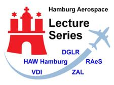 Hamburg Aerospace Lecture Series logo