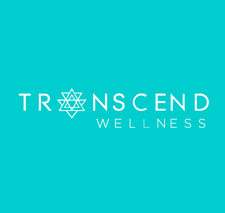 Transcend Wellness logo