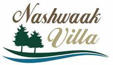 Nashwaak Villa logo