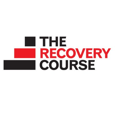 The Recovery Course- Redhill, Reigate and surrounds logo