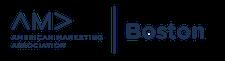 AMA Boston logo