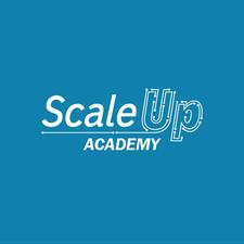 ScaleUpAcademy.io logo