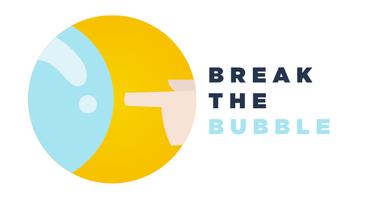 Break the Bubble Minneapolis #7