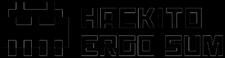 Hackito Ergo Sum logo