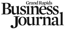 Grand Rapids Business Journal logo