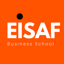 EISAF - BUSINESS SCHOOL logo