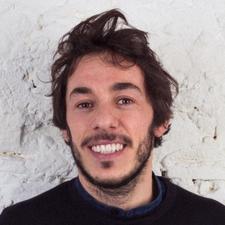 Alessandro Mastrogiacomo logo