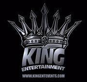 King Entertainment logo