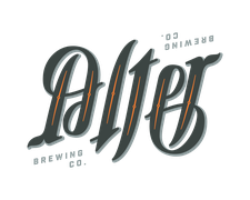 Alter Brewing Company logo