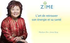 Martine Chu-Jiong-Seng - Centre ZIME logo