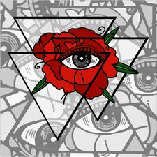 Live In Los Cármenes logo