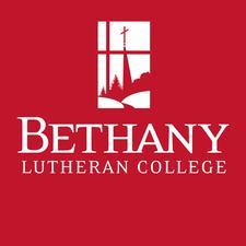 Bethany Lutheran College logo