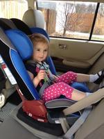 Car Seat Safety- Lakewood Location