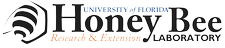 University of Florida Honey Bee Research and Extension Lab  logo