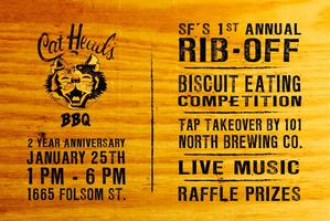 SF's 1st Annual Rib-Off