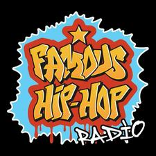 Famous Hip Hop Radio logo
