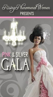 RPW 2nd Annual Pink + Silver Gala