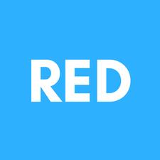 RED et Chargé de cours logo