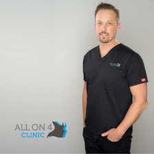 All-On-4 Clinic Melbourne logo