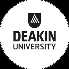 Deakin Psychology HDR Events logo