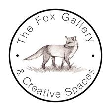 The Fox Darkroom & Gallery  logo