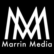 Marrin Media Inc. logo
