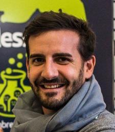 Alessandro Perlongo fondatore di Energetica Etica logo