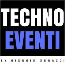 Technoventi - Networking Tecnologico logo