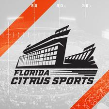 Florida Citrus Sports logo