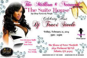"""The Suite House""- Hair Show Weekend Kickoff"