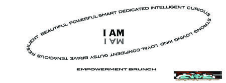 I AM Empowerment Brunch