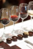 Wine & Chocolate Class