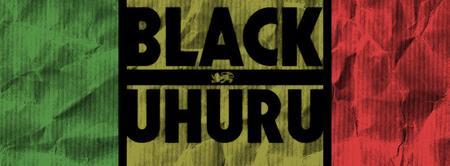Black Uhuru + Indubious