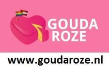 Gouda Roze logo