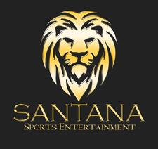 Santana Sports Entertainment logo