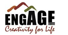 Sponsored by EngAGE Utah logo