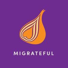 Migrateful  logo