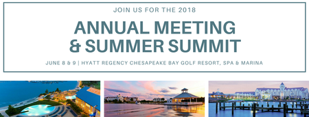 2018 Annual Meeting and Family Medicine Summit