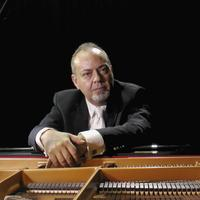 Pianist Mehmet Okonsar -Countdown 100 years of Western...